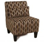 Armless Accent Chairs Design