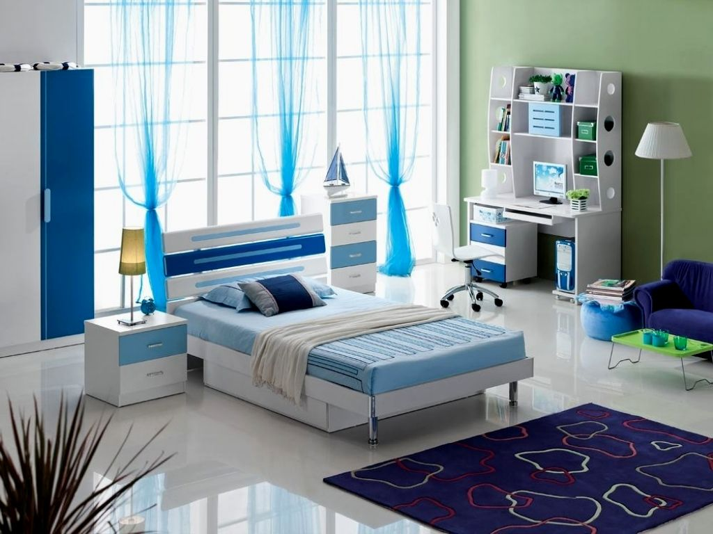 Image of: Ashley Boys Bedroom Sets