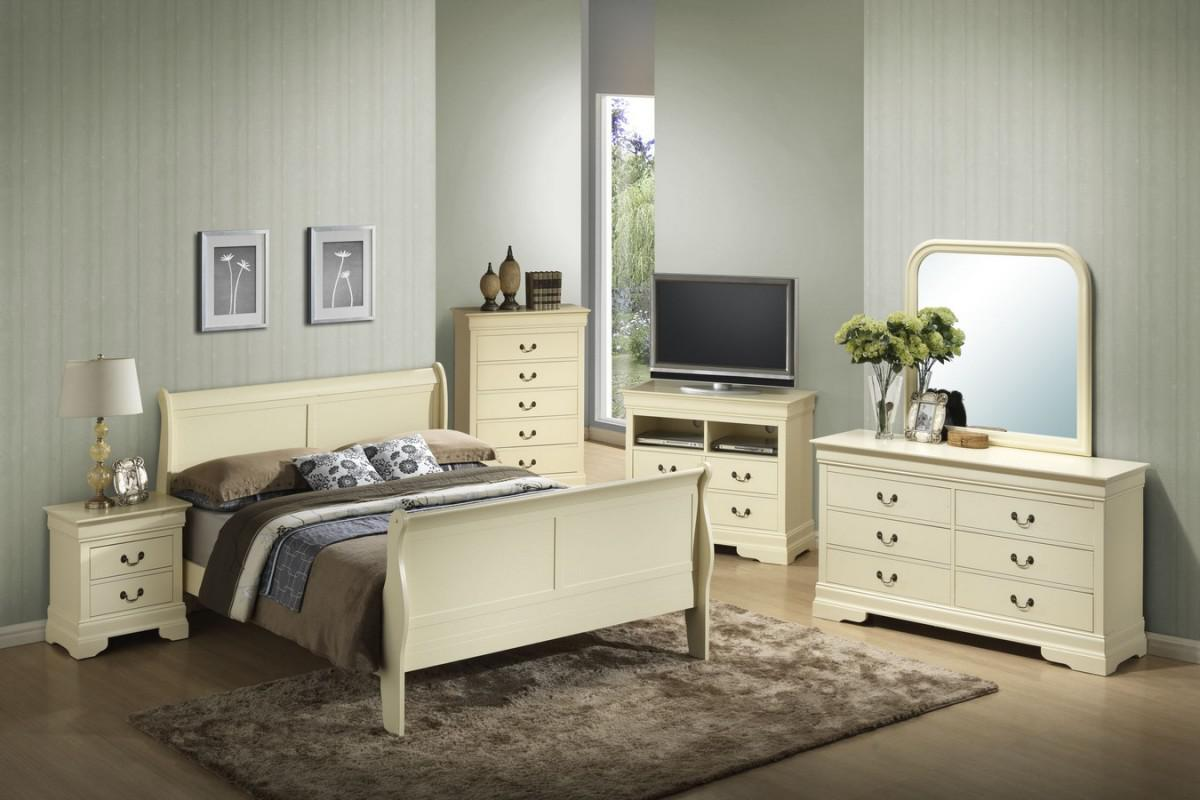 Image of: Ashley Furniture Queen Size Bedroom Sets