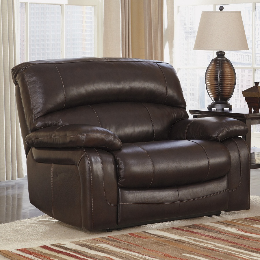 Awesome Oversized Recliner Chair