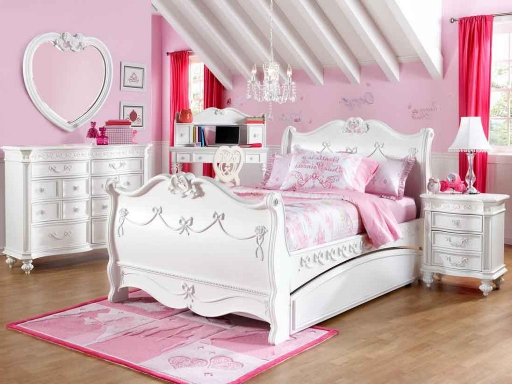 Baby Girl Bed Sets For Cheap