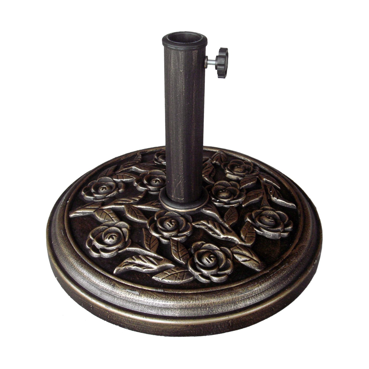 Beautiful Patio Umbrella Stand