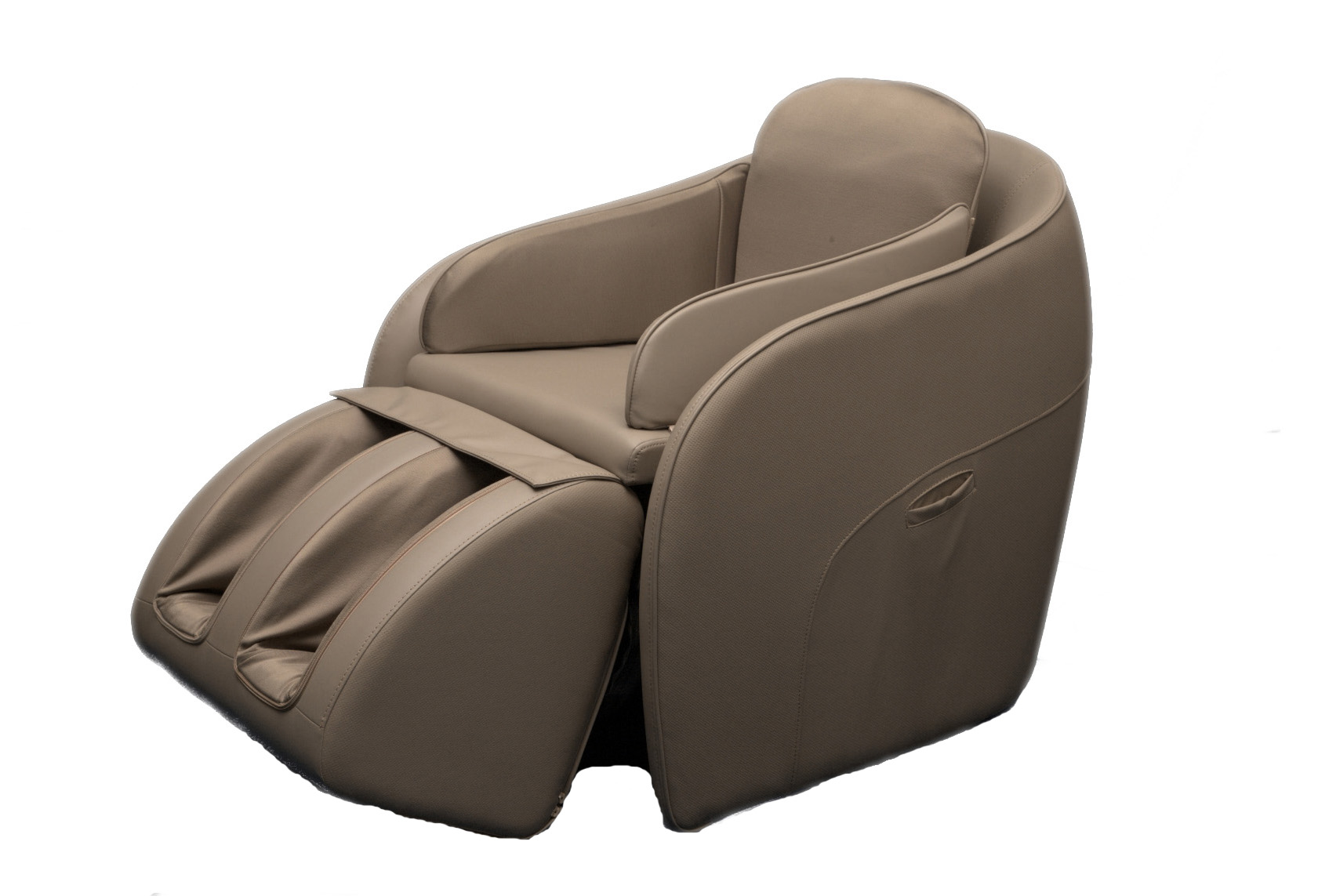 Image of: Beautiful Recliner Massage Chair