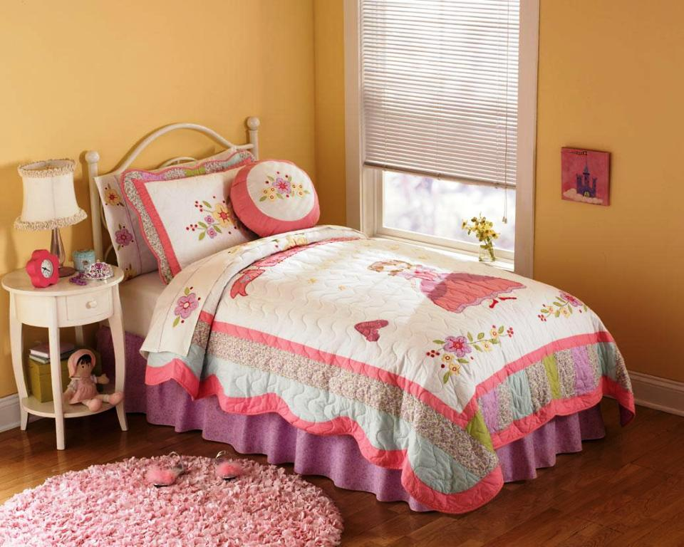 Beautiful Twin Bedroom Sets For Girls