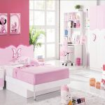 Beauty Toddler Girl Bedroom Sets