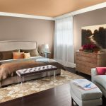 Bedroom Color Schemes With Black