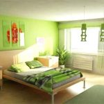 Bedroom Color Schemes With Gray