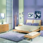 Bedroom Color Schemes With Yellow