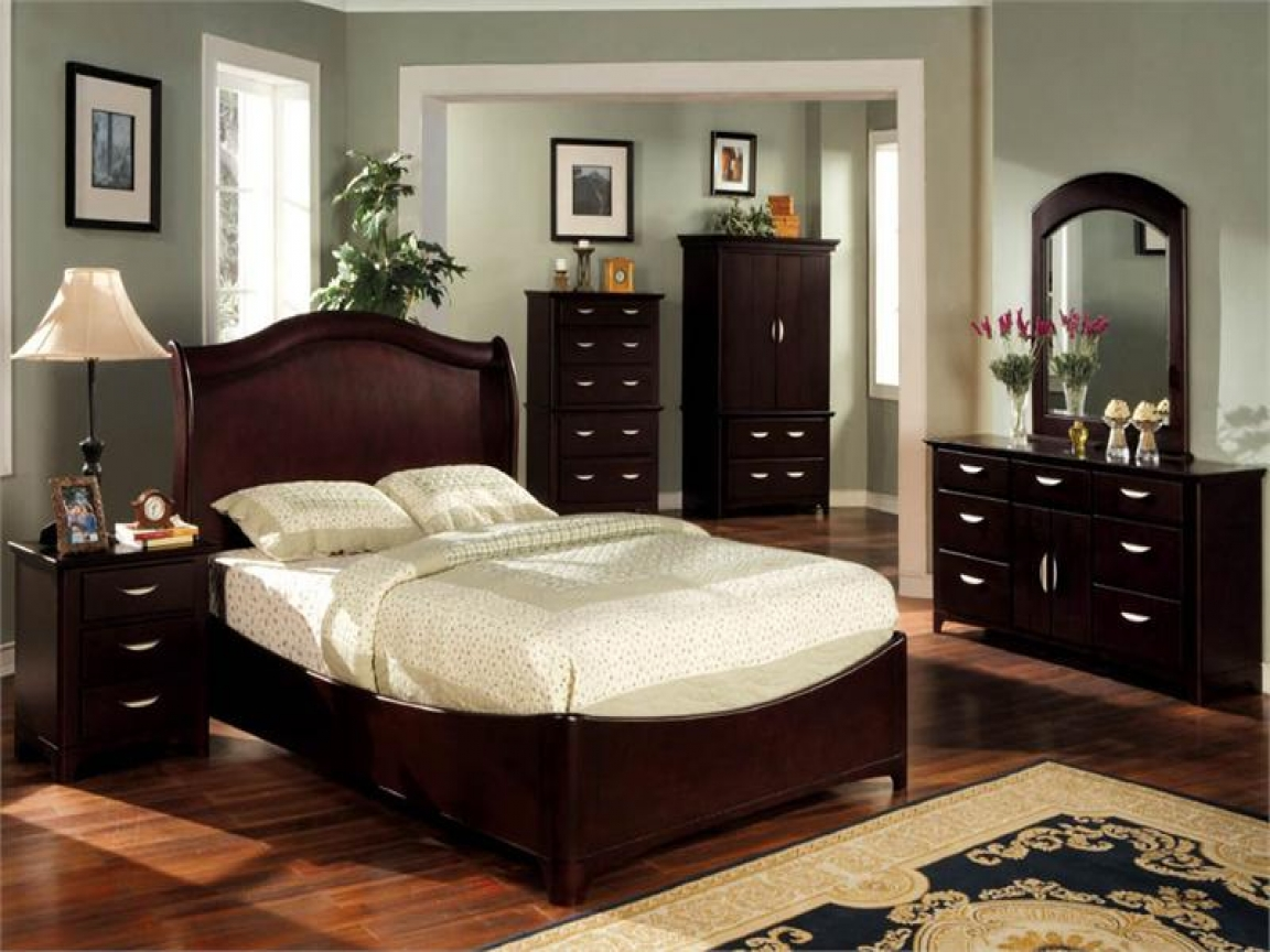 Image of: Bedroom Furniture Ebay