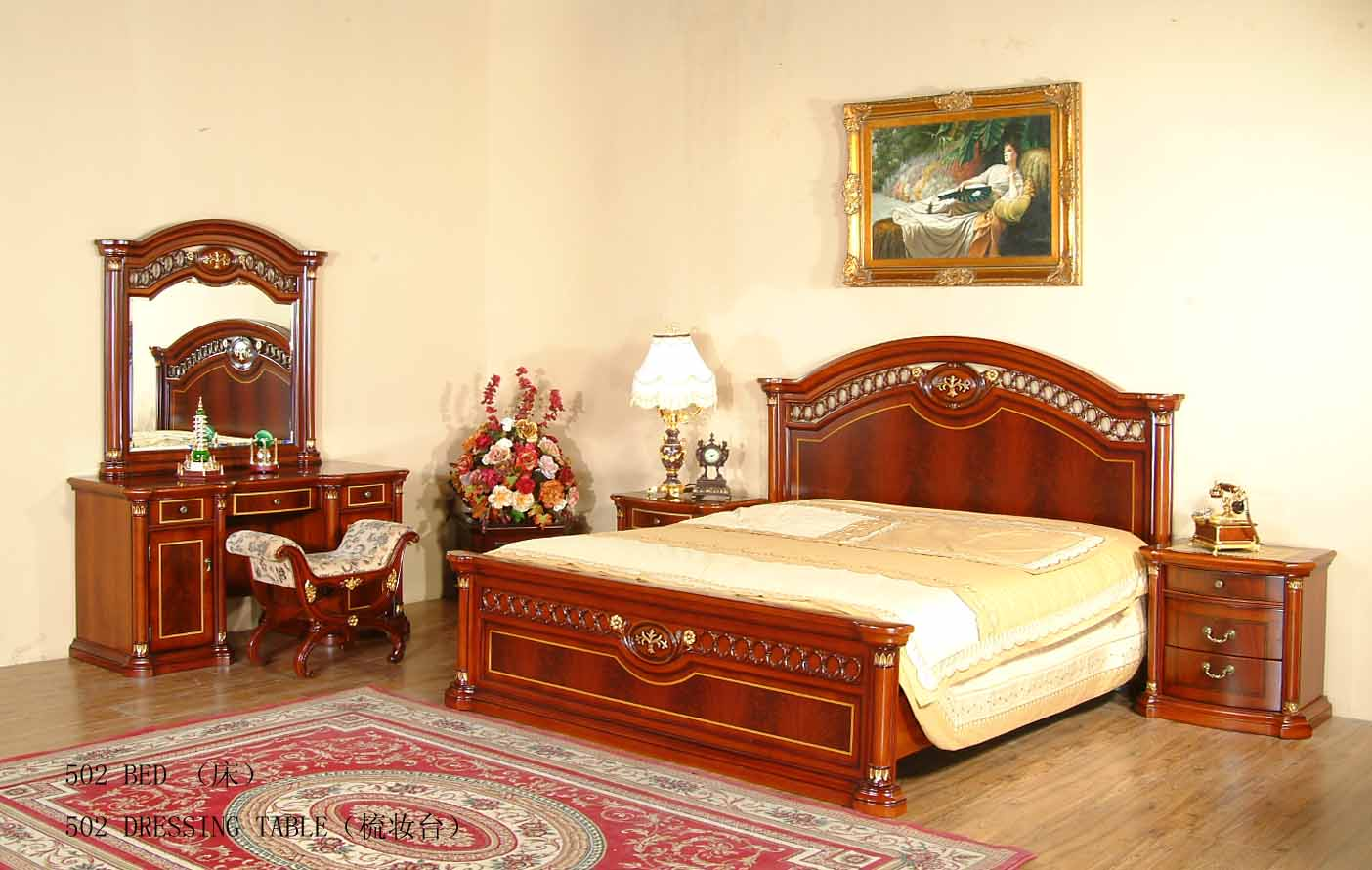 Image of: Bedroom Furniture Sets Cheap
