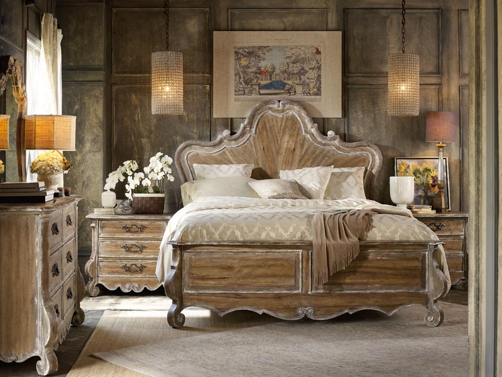 Image of: Bedroom Furniture Sets King