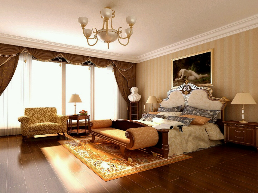 Image of: Bedroom Ideas And Furniture