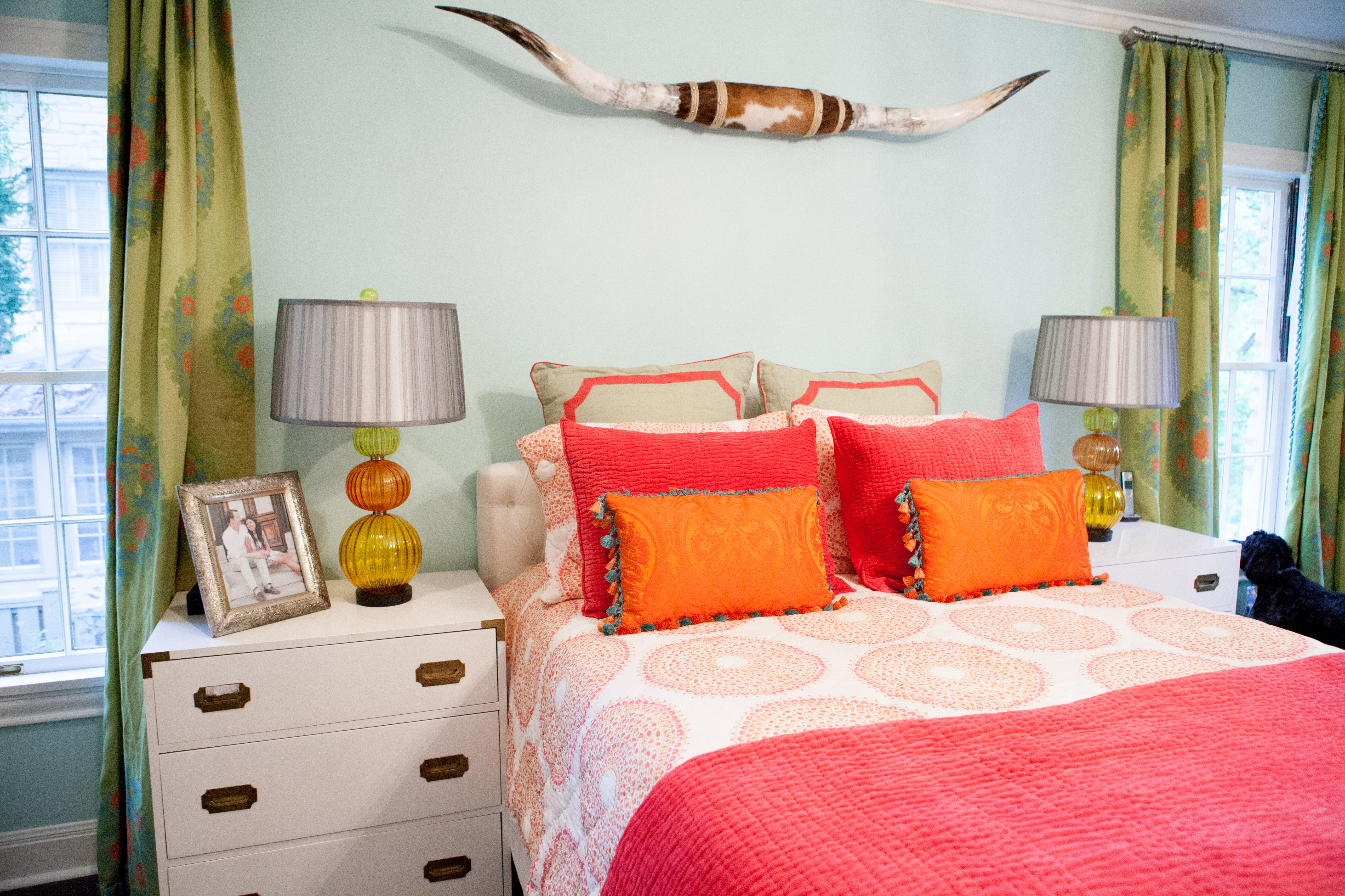Image of: Bedroom Ideas For Loft Rooms