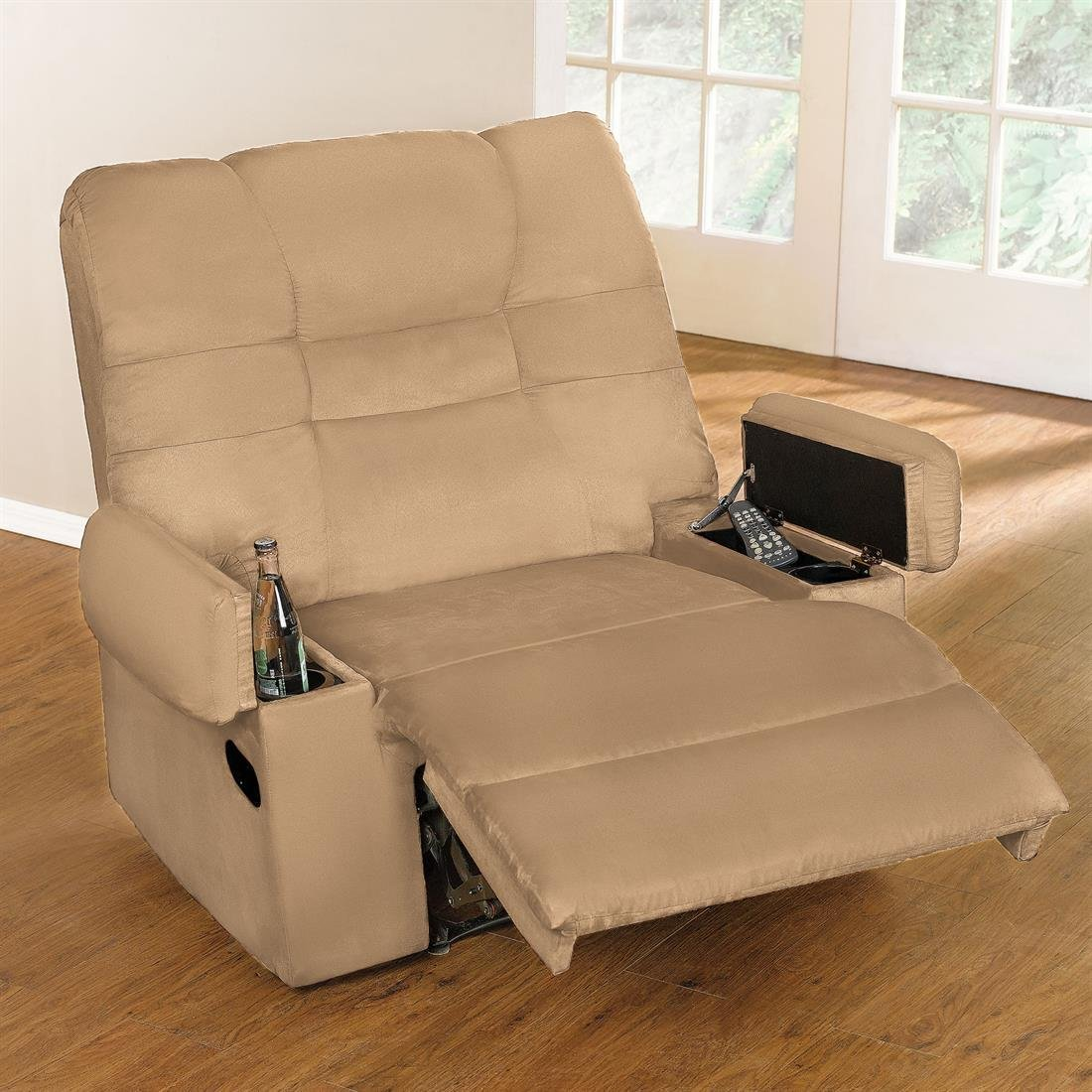Best Chair and a Half Recliner