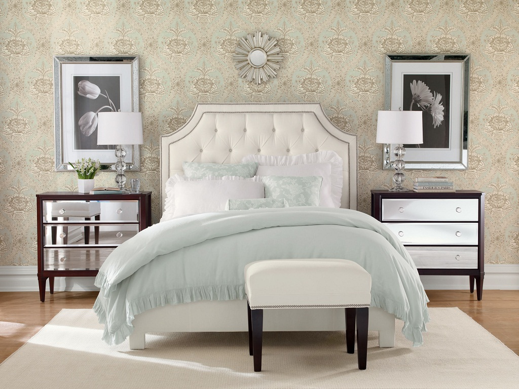 Image of: Best Ethan Allen Bedroom Sets