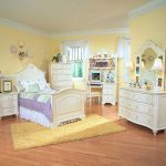 Best Girls Twin Bedroom Set