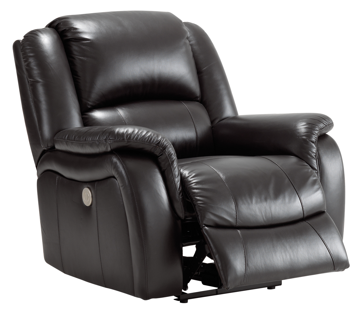 Image of: Best Leather Recliner Chair