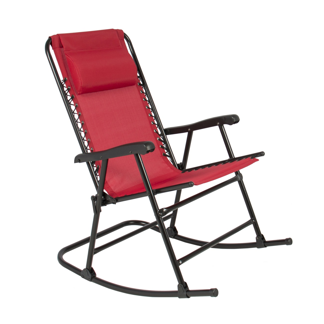 Image of: Best Patio Rocking Chair