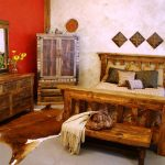 Best Rustic Bedroom Sets King
