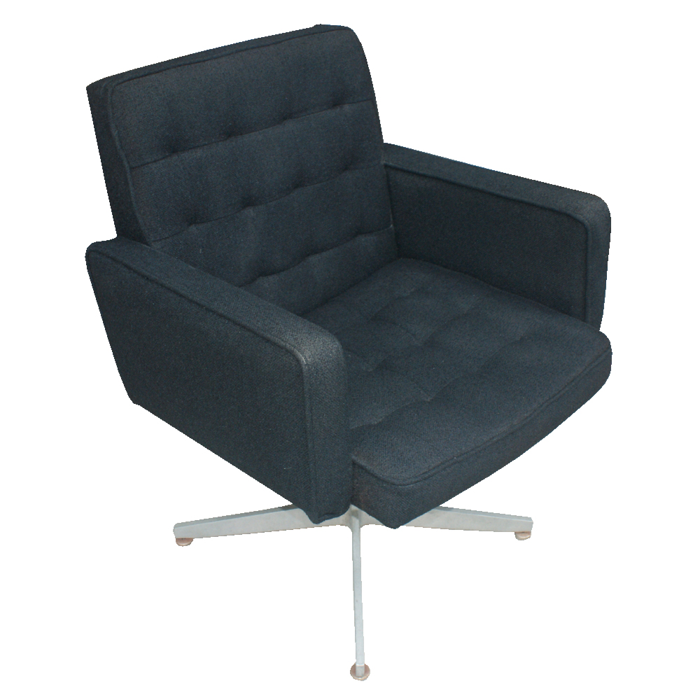 Image of: Best Swivel Lounge Chair