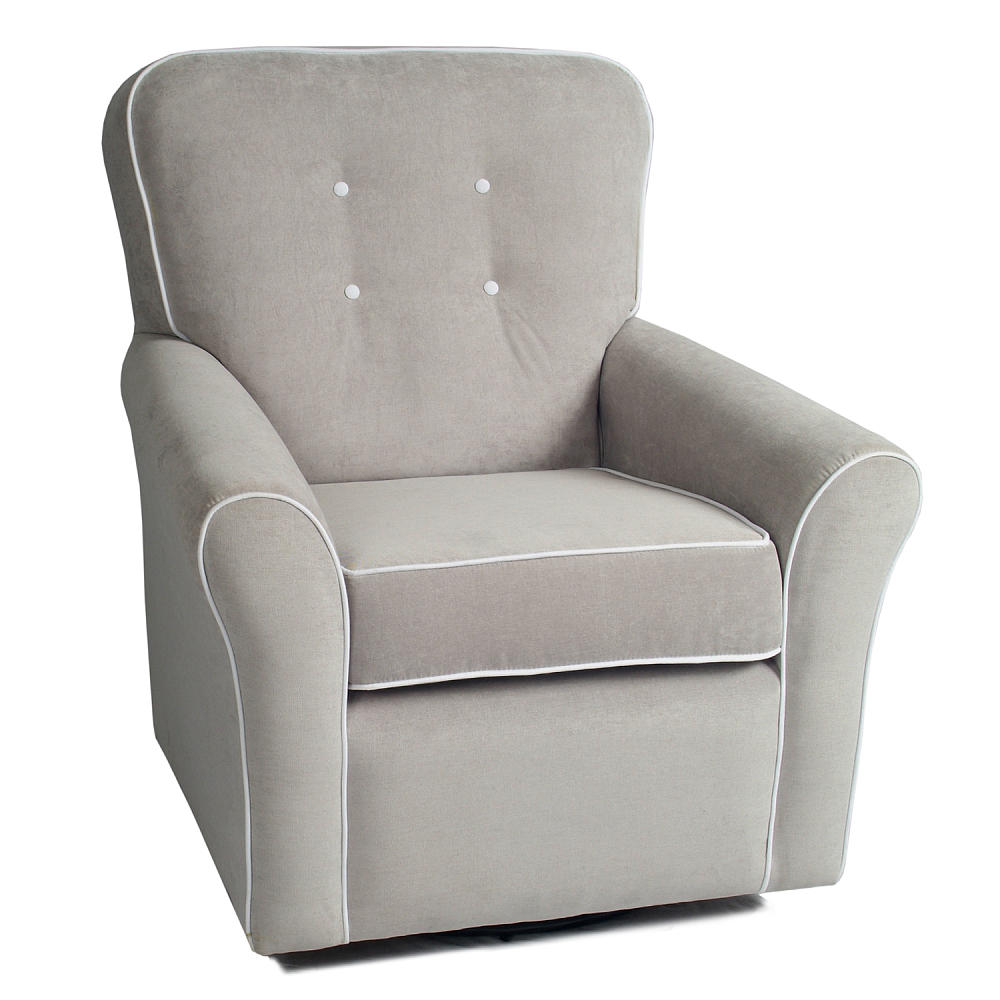 Image of: Best Swivel Rocking Chair