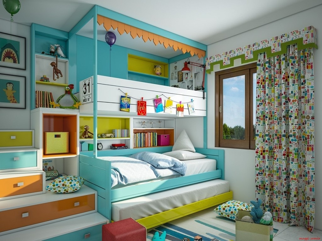 Image of: Best Toddler Boys Bedroom Ideas