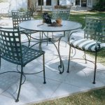 Best Wrought Iron Patio Furniture