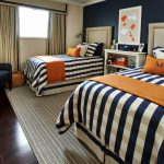 Boy Room Ideas For Two