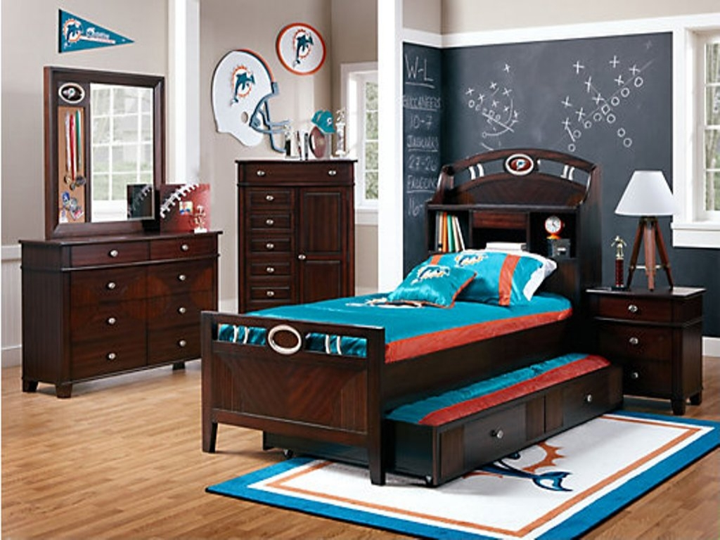 Image of: Boys Bedroom Bets