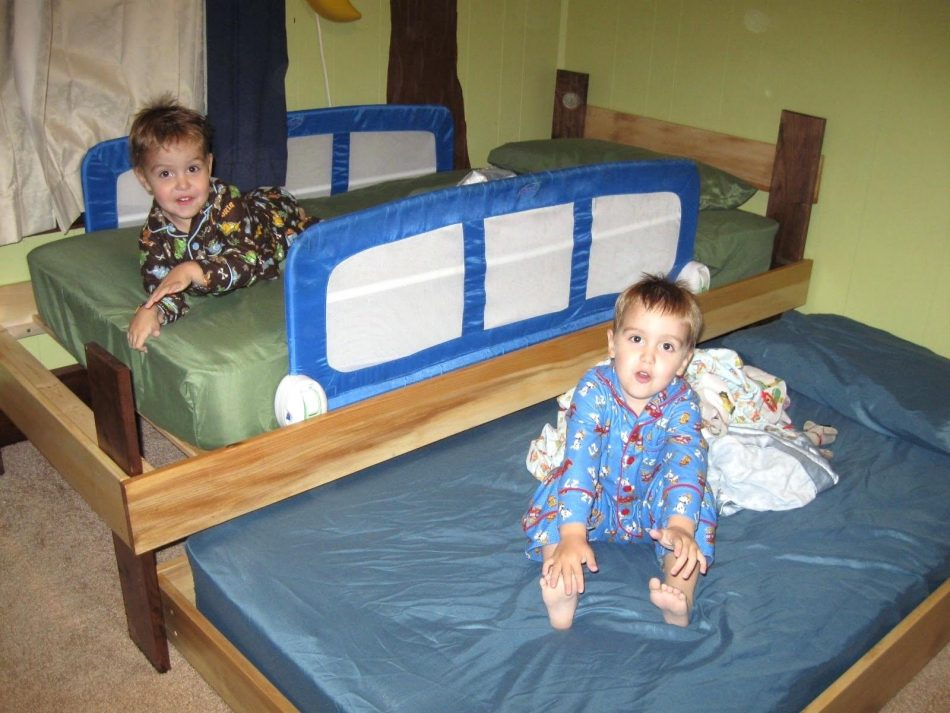 Image of: Bunk Beds For Toddlers Australia
