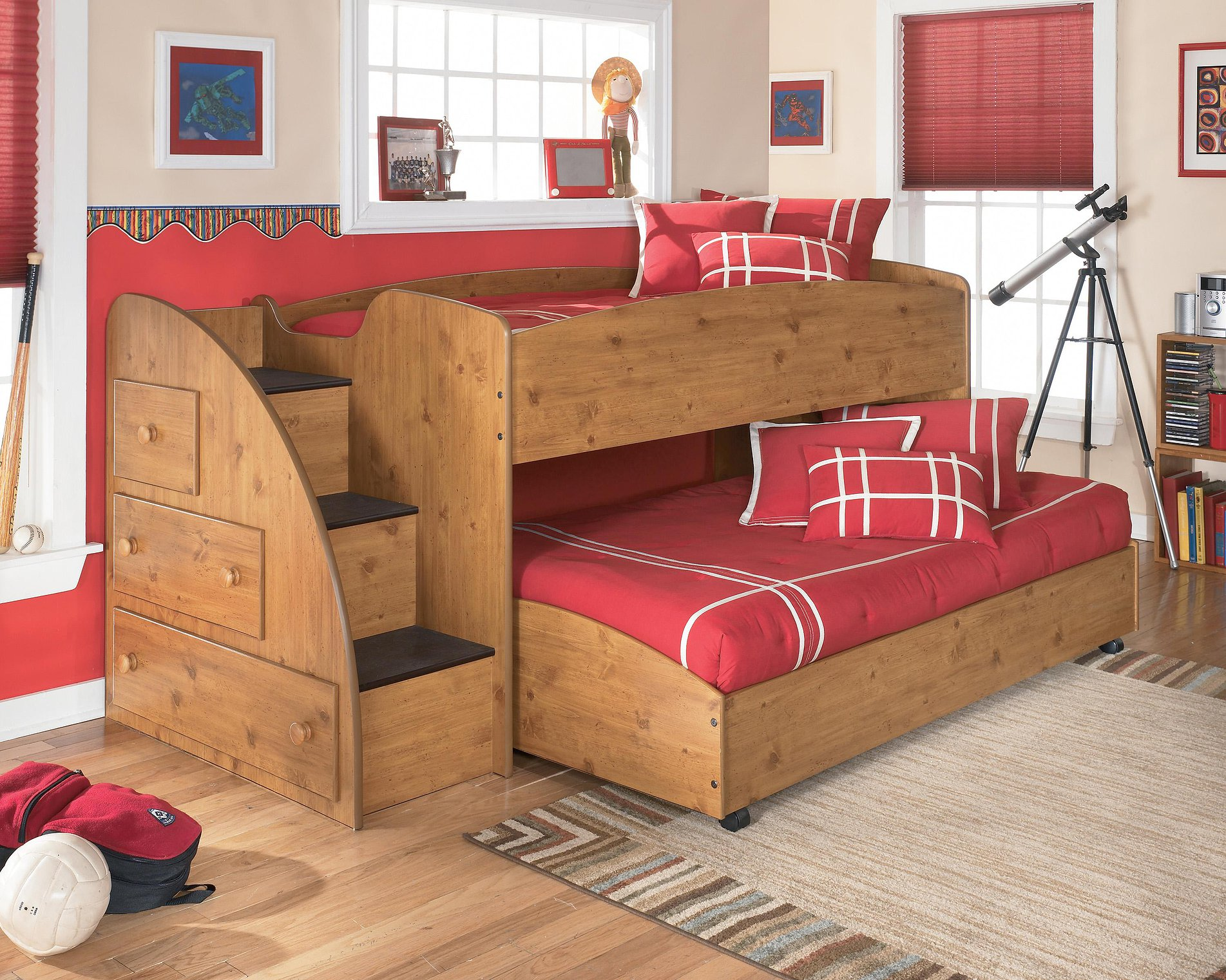 Bunk Beds For Toddlers Canada