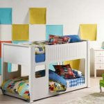 Bunk Beds For Toddlers Uk