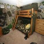 Camouflage Paint Ideas For Bedroom