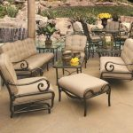 Cast Aluminum Patio Furniture Paint