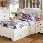 Charming Twin Bedroom Sets For Girls
