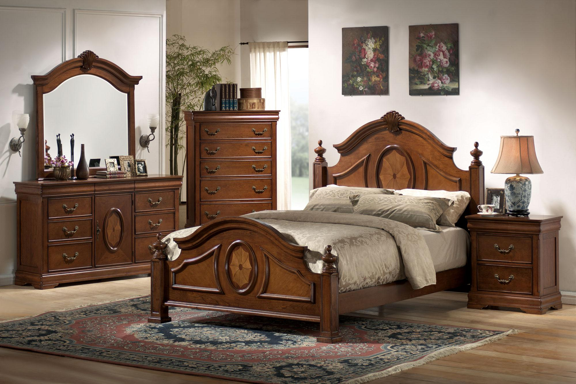 Image of: Cheap Queen Size Bedroom Furniture Sets