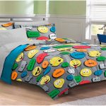 Child Comforter Twin Bed