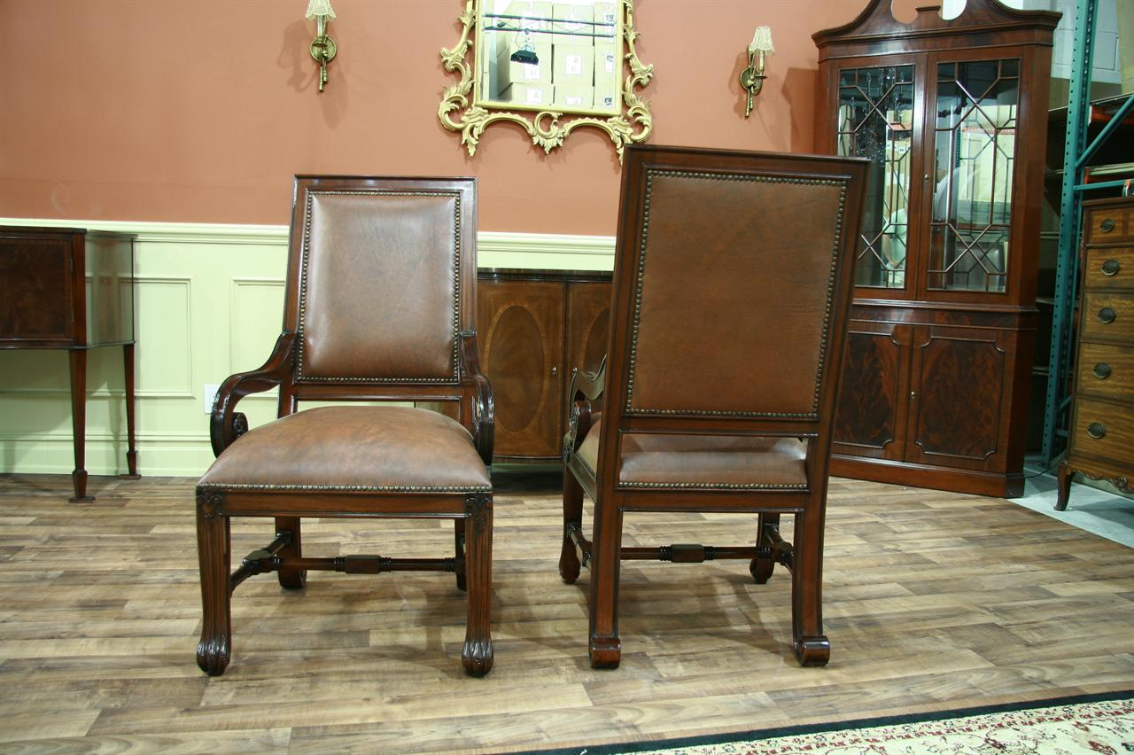 Image of: Classic Oversized Accent Chairs