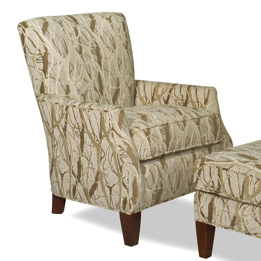 Image of: Contemporary Accent Chairs with Arms