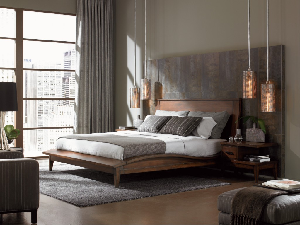 Image of: Contemporary Bedroom Furniture Ideas
