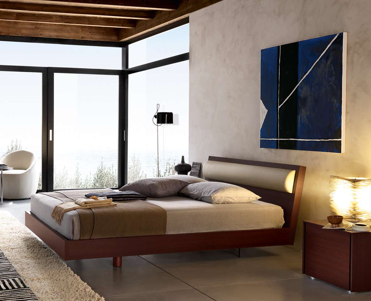 Image of: Contemporary Bedroom Furniture Photos
