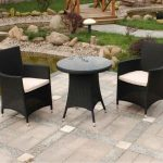 Contemporary Wicker Patio Furniture
