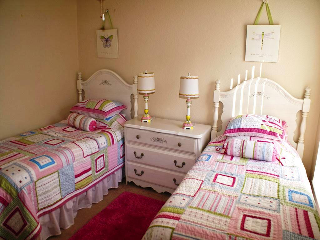 Image of: Cool Girl Bedroom Ideas