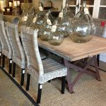 Cool Seagrass Dining Chairs