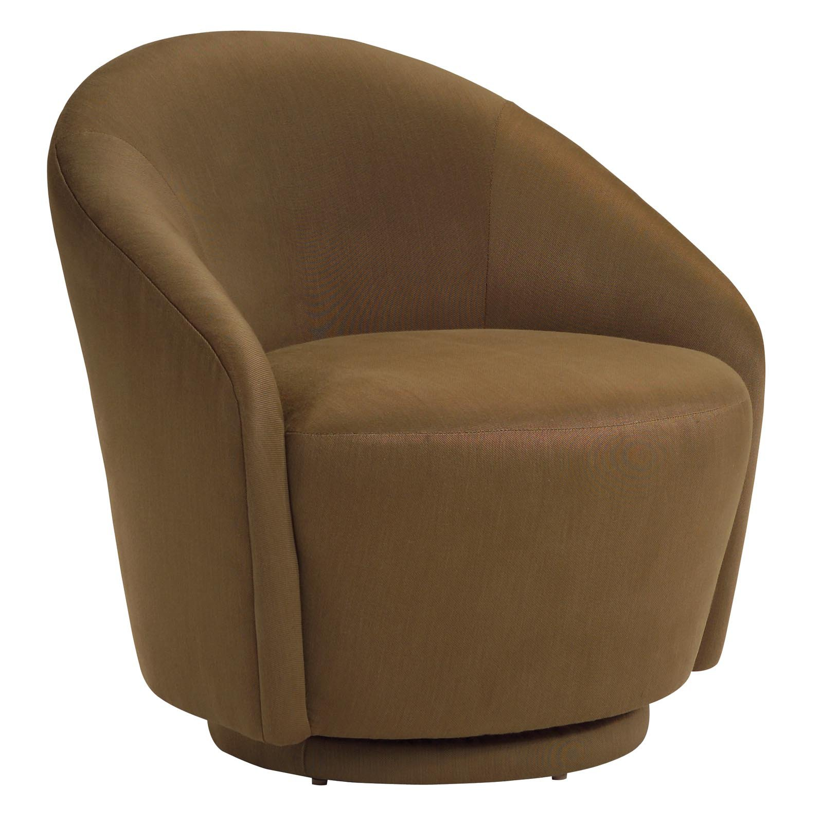 Image of: Cool Swivel Accent Chair