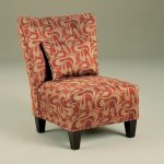 Cozy Reclining Accent Chair