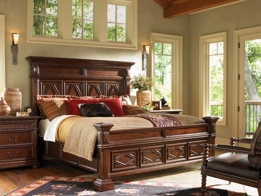lexington bedroom furniture set : lexington bedroom furniture