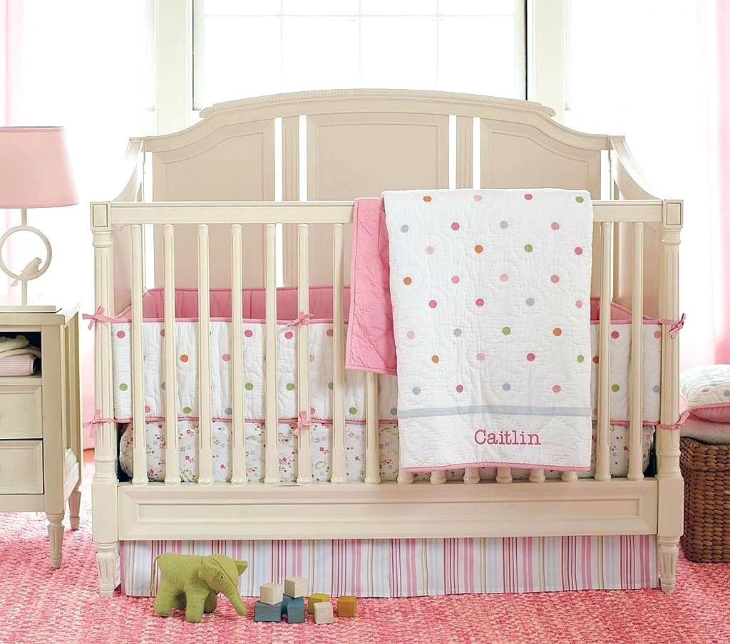 Image of: Crib Bedding Sets Canada