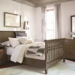 Cribs That Convert To Twin Size Bed