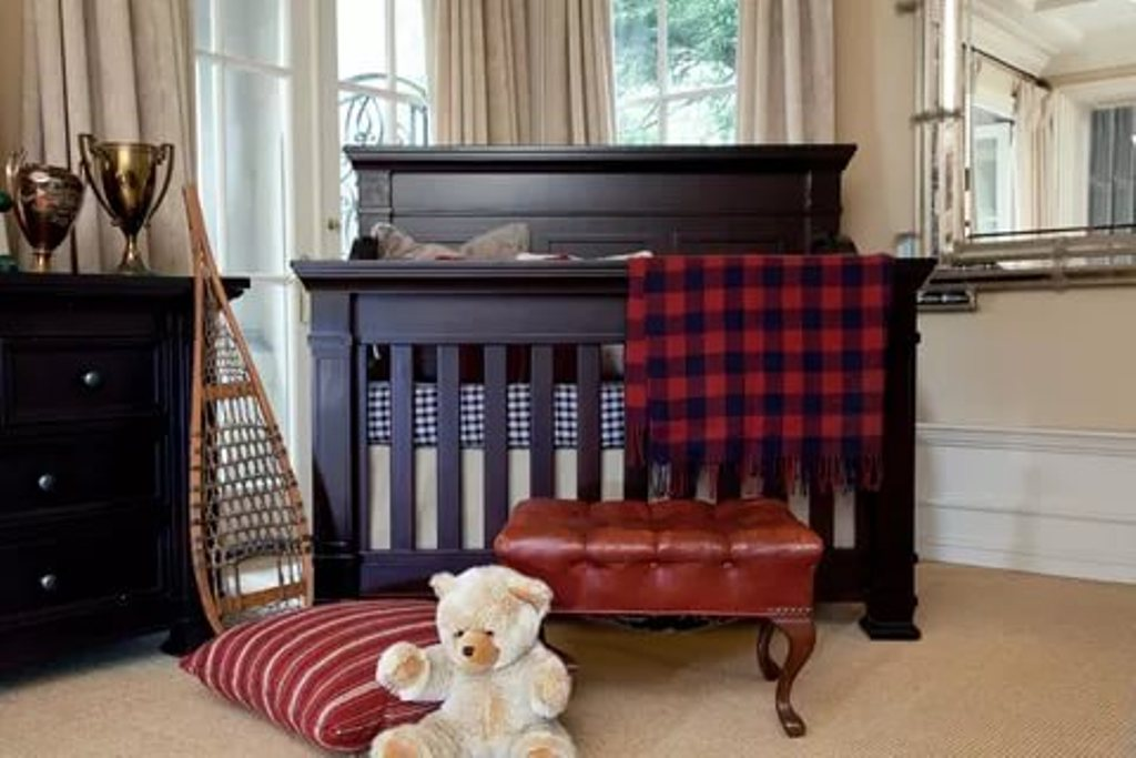 Image of: Cribs That Convert To Youth Beds